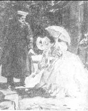 Грушницкий и Мэри
